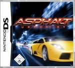 Asphalt Urban GT (Software Pyramide)