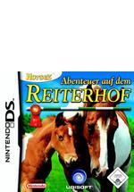 Horsez - Abenteuer auf dem Reiterhof (Software Pyramide)
