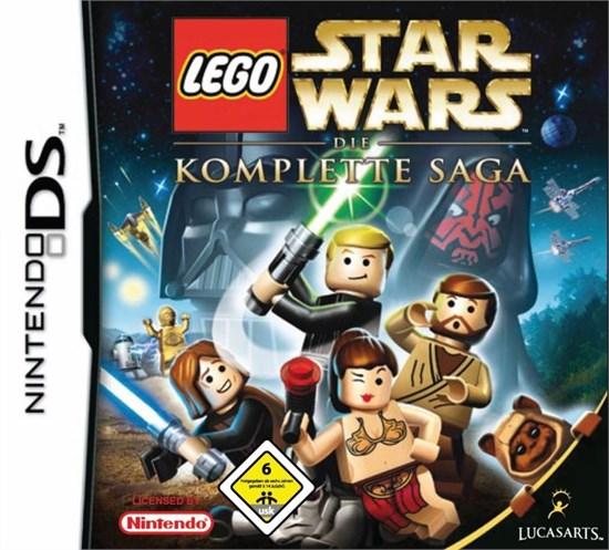 Lego Star Wars - Die komplette Saga (Software Pyramide)
