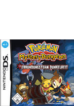 Pokémon Mystery Dungeon: Erkundungsteam Dunkelheit