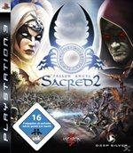 Sacred 2 - Fallen Angel