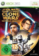 Clone Wars Republic Heroes