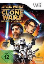 Clone Wars Republic Heroes
