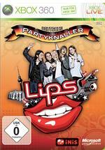 Lips: Deutsche Partyknaller (ohne Mikrofone)