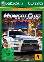 Midnight Club: Los Angeles - Complete Edition (Classics Bestsellers)