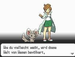 Pokémon Weisse Edition