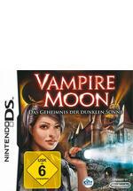 Vampire Moon: Das Geheimnis der dunklen Sonne
