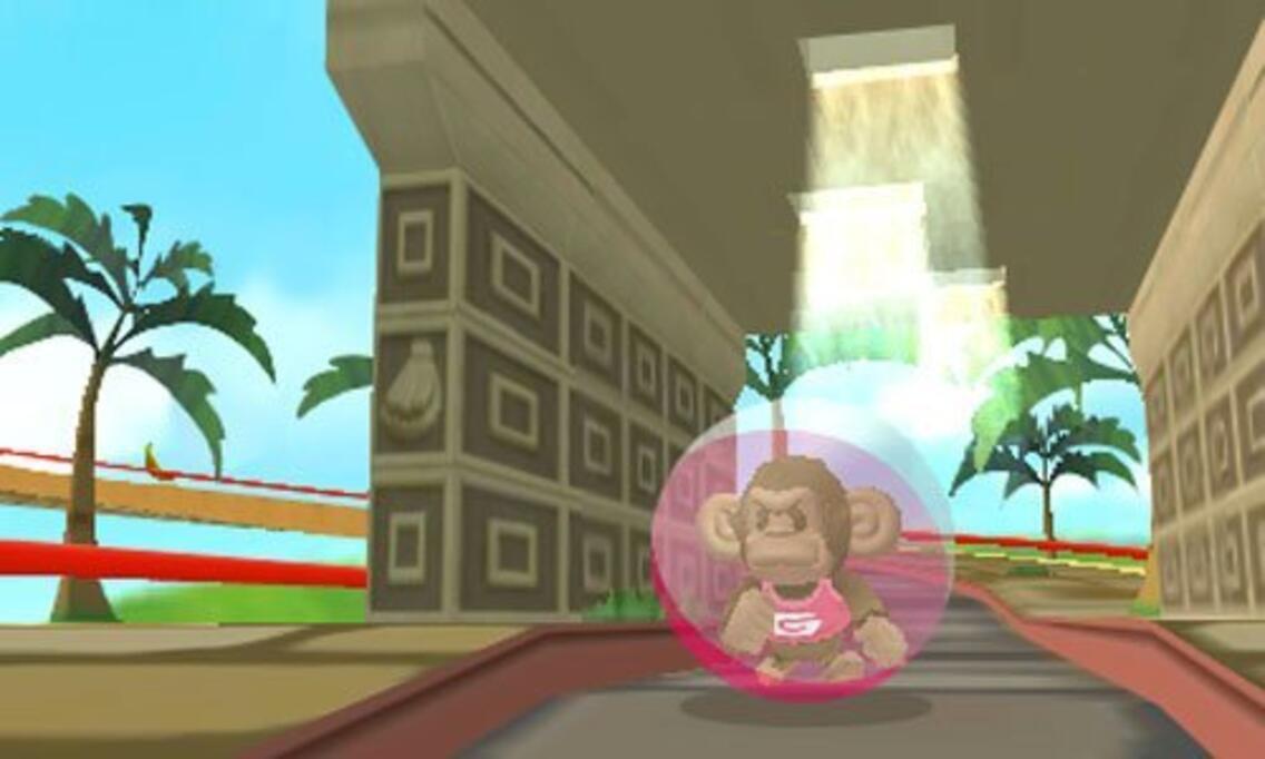 Super Monkeyball