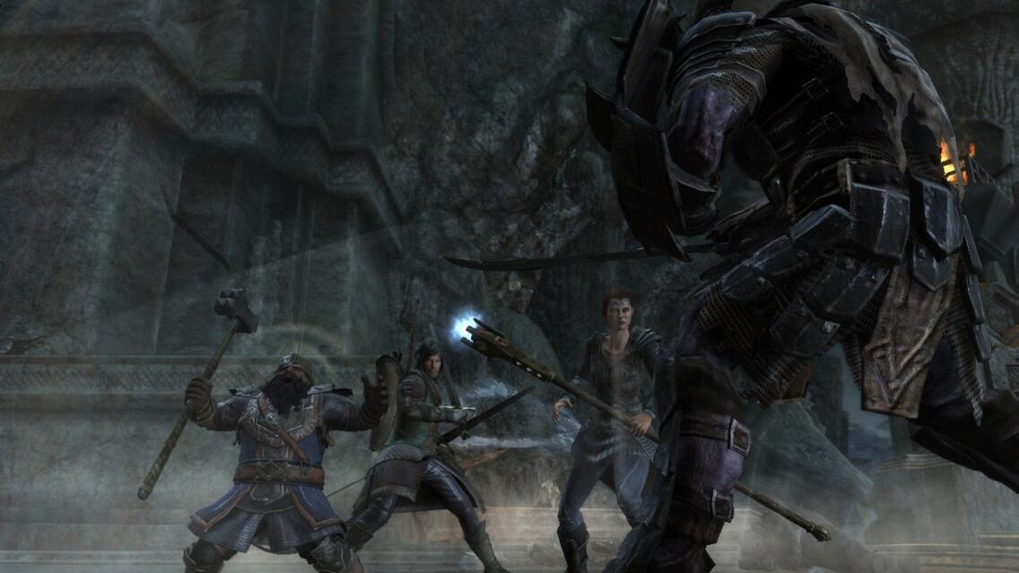 Herr der Ringe - Der Krieg im Norden