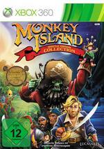 Lucas Monkey Island Adventures