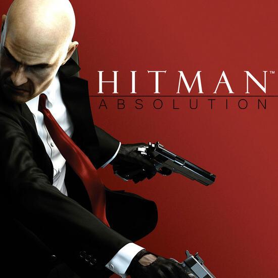 Hitman Absolution (100% UNCUT)