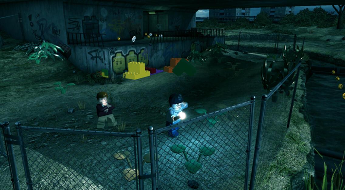 Lego Harry Potter Die Jahre 5 bis 7