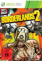 Borderlands 2 (UNCUT)