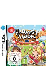 Harvest Moon der Großbasar