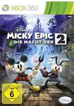 Micky Epic Die Macht der 2