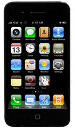 iPhone 4 (Schnäppchen) 16GB schwarz
