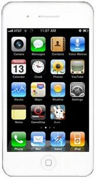 iPhone 4 (Schnäppchen) 16GB weiss