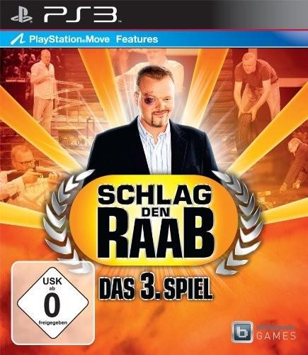 Schlag den Raab: Das 3. Spiel