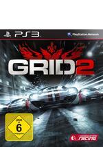 Race Driver Grid 2