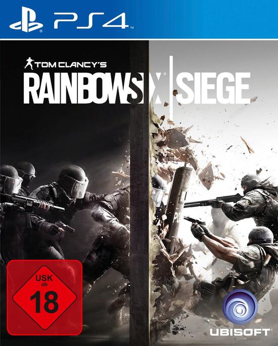 Tom Clancy´s Rainbow Six: Siege