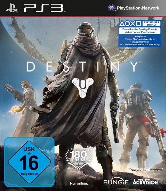 Destiny (UNCUT)