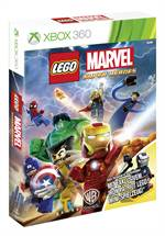LEGO Marvel Super Heroes Day One Edition (GameStop Exklusiv!)