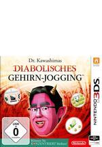 Dr. Kawashima Diabolisches Gehirnjogging