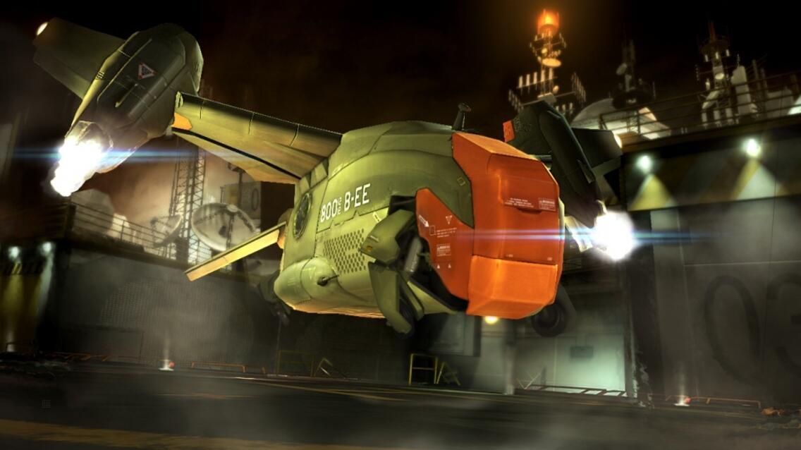 Deus Ex Human Revolution (Directors Cut)
