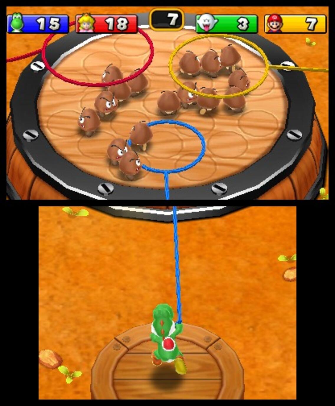 Mario Party Island Tour Nintendods