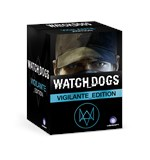 Watch Dogs Vigilante Edition (GameStop Exklusiv)