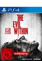 The Evil Within (100% UNCUT)