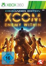 XCOM Enemy Within (Add-On)