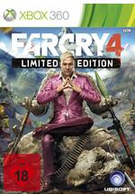 Far Cry 4 Limited Edition