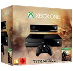 Xbox One Konsole + Kinect inkl. Titanfall