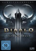 Diablo 3 Reaper of Souls (Add-on)