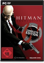 Hitman Absolution Complete Edition
