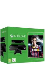 Konsole XBOX ONE Premium Pack + Kinect + FIFA 14
