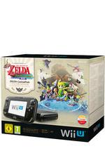 Wii U Konsole Zelda: The Wind Waker HD Premium Pack
