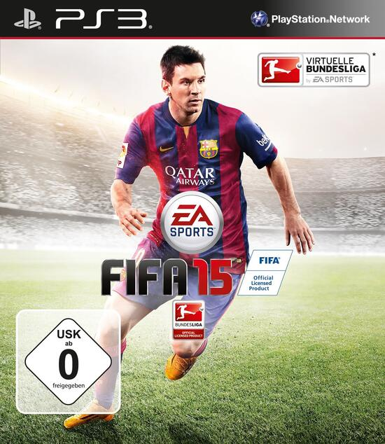 fifa 15. Black Bedroom Furniture Sets. Home Design Ideas
