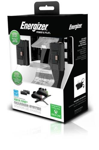 Energizer Charger Xbox One Gamestop De Power To The Players