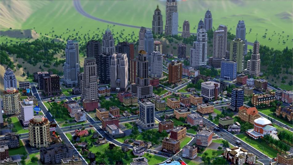 Simcity Städte Der Zukunft Add On Gamestopde