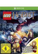 LEGO® Der Hobbit Special Edition (GameStop Exklusiv!)