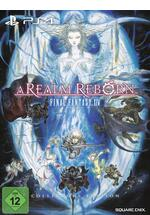 Final Fantasy XIV: A Realm Reborn Collectors Edition