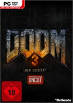 Doom 3 BFG Edition (UNCUT)
