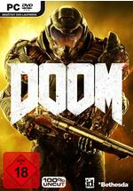 Doom (100% UNCUT) Day-One-Edition