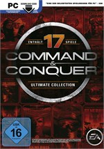 Command & Conquer - The Ultimate Collection (Code in a Box)