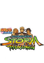 Naruto Ultimate Ninja Storm Revolution Samurai Edition