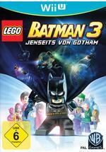 LEGO Batman 3: Jenseits von Gotham