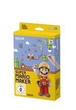 Super Mario Maker - Artbook Edition