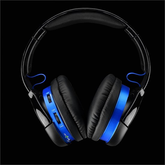 ps4 afterglow kral wireless headset power. Black Bedroom Furniture Sets. Home Design Ideas